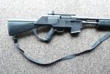 Crossfire MK-1 12 gauge over 223 Remington - 3 of 9