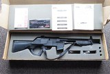 Crossfire MK-1 12 gauge over 223 Remington