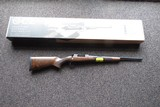 CZ Model 557 Sporter New in Box 243 Winchester - 1 of 7
