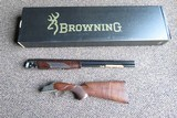 Browning Citori 525 in 16 Gauge, New in Box