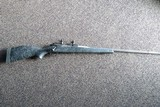Weatherby Mark V Accumark in 30-378 Weatherby magnum
