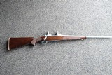 Winchester Model 70 SA in 22-250 w/factory miss labeled box - 3 of 10