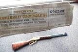 Winchester Model 9422XTR Annie Oakley