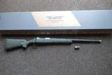 Christensen Arms Model 14 Ridgeline in 6.5 PRC.