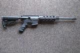 Ardel Engineering & Mfg. Inc. AR-15 in 5.56 Nato