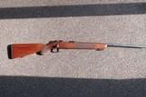 Marlin/Sako Riihimaki/322 in 222 Remington