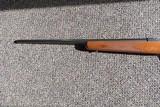 Kimber of Oregon Model 82 Classic in 22 Hornet - 7 of 10