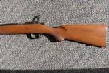 Kimber of Oregon Model 82 Classic in 22 Hornet - 4 of 10