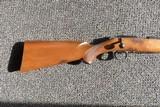 Kimber of Oregon Model 82 Classic in 22 Hornet - 2 of 10