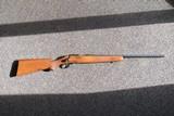 Kimber of Oregon Model 82 Classic in 22 Hornet - 1 of 10