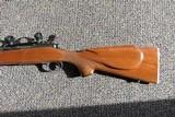 Remington 770 BDL Varmint Special in 22-250 - 4 of 8