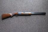 Browning Citori 12 gauge