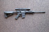 Stag Arms Stag-15 in 450 Bushmaster