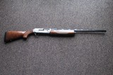 Browning Silver Hunter in 12 gauge