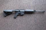 Bushmaster XM-15E2S AR-15 rifle in 5.56mm