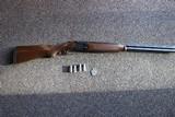 american arms silver lite 20 gauge w/box