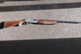 browning silver hunter in 20 gauge