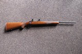 ruger m77 tang safety in 243 winchester