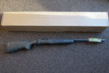 Remington 700 Long Range in 25-06