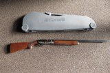 New in BoxBenelli Montefeltro Silver 12 gauge - 1 of 12