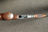 New in BoxBenelli Montefeltro Silver 12 gauge - 9 of 12