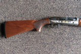 New in BoxBenelli Montefeltro Silver 12 gauge - 3 of 12