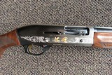 New in BoxBenelli Montefeltro Silver 12 gauge - 8 of 12