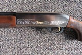 New in BoxBenelli Montefeltro Silver 12 gauge - 7 of 12