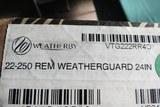 Weatherby Vanguard Weatherguard in 22-250 - 12 of 12