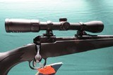 Savage Model 11 in 204 Ruger - 6 of 9