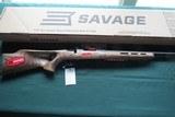 Savage 25LW Varminter-T in 204 Ruger - 1 of 11