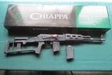 Chiappa RAK9 in 9MM