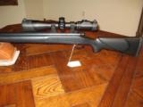 Remington 40 XB308 Win. (7.62 Nato ) - 3 of 5