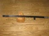 Browning A5 Barrel Belgium