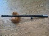 Browning A5 Barrel (Japan)
