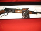 Browning Re- issue Win. Mod 71, Grade 1