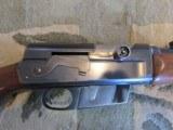Remington Woodmaster 81 in .35 Rem