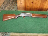 Remington Model 11 12 ga.