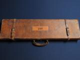 COGSWELL & HARRISON LEATHER CASE