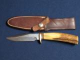 RANDALL #8 KNIFE - 1 of 2