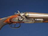 NEUMANN BROS 8GA SXS MARKET GUN