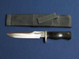 RANDALL DIVERS KNIFE