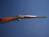 WINCHESTER 94 SADDLE RING CARBINE 32 W.S. - 2 of 6