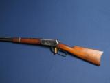 WINCHESTER 94 SADDLE RING CARBINE 32 W.S. - 5 of 6