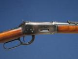 WINCHESTER 94 SADDLE RING CARBINE 32 W.S. - 1 of 6