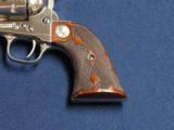 COLT SHERIFFS MODEL 44 RUSSIAN- 5 of 5