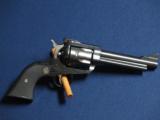 RUGER BLACKHAWK 45 LC