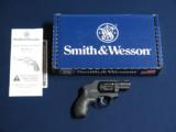 SMITH & WESSON 43 C 22LR - 1 of 3