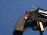 SMITH & WESSON MILITARY POLICE 38 SPECIAL - 2 of 4