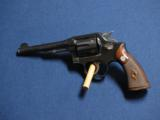 SMITH & WESSON MILITARY POLICE 38 SPECIAL - 3 of 4